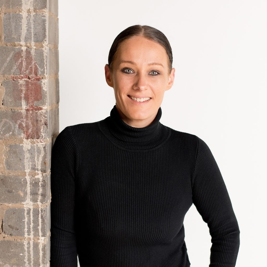 Amanda Collins - Client Relationship Officer QLD