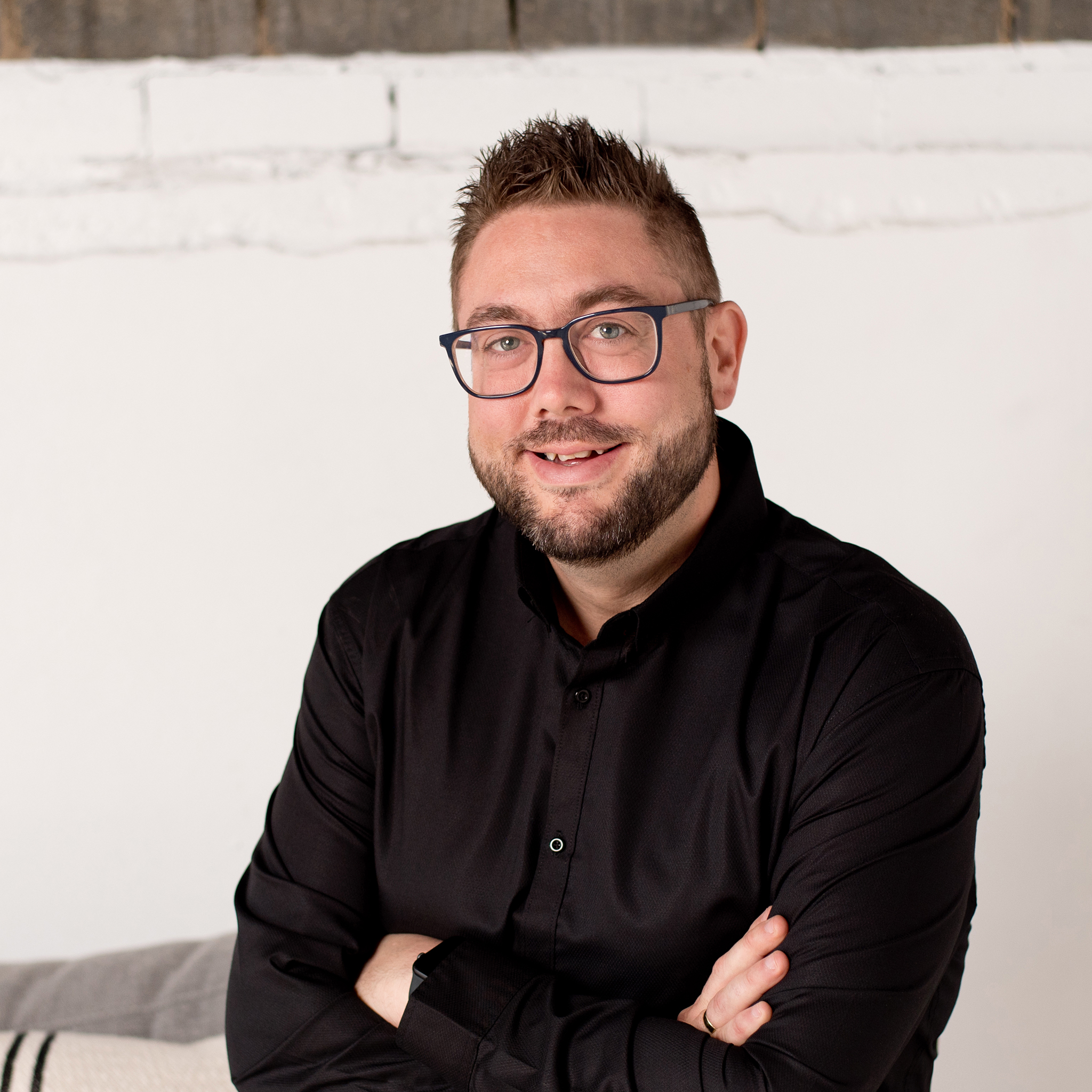 Aaron Tranter - Client Relationship Officer VIC