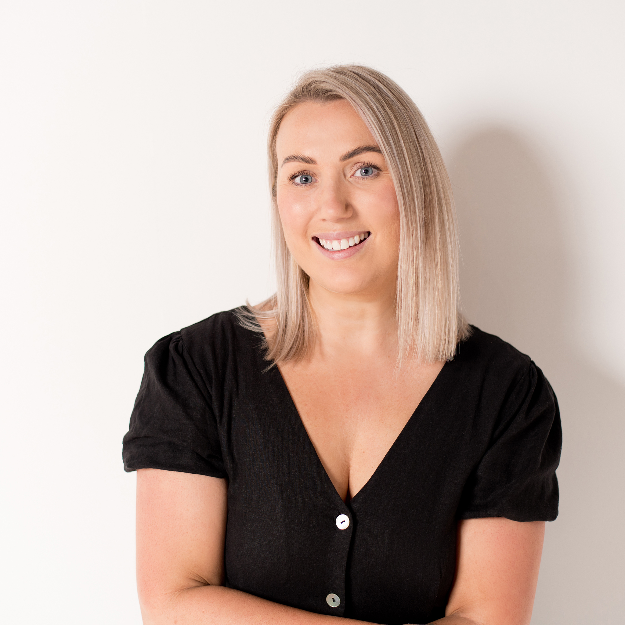 Kirsty O'Keeffe - Operations Manager